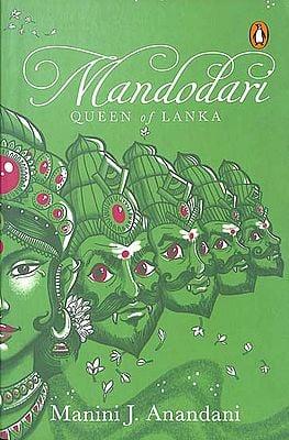 Mandodari - Queen of Lanka