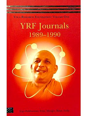 YRF Journals 1989-1990 (Yoga Research Foundation: Volume One)