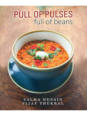Pull of Pulses (Full of Beans)