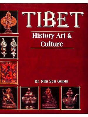 Tibet History Art & Culture