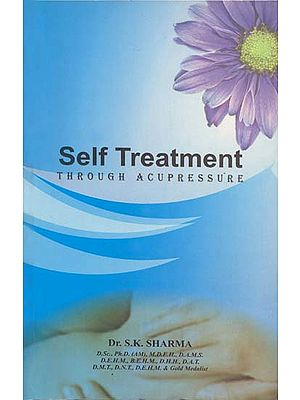 Self Treatment Through Acupressure