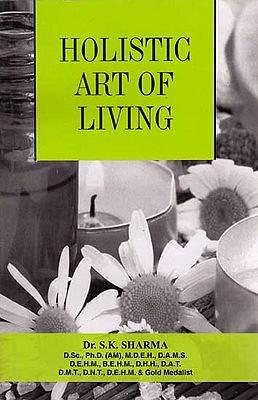 Holistic Art of Living