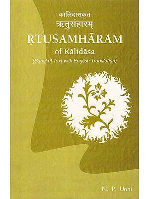 Ritusamharam of Kalidasa
