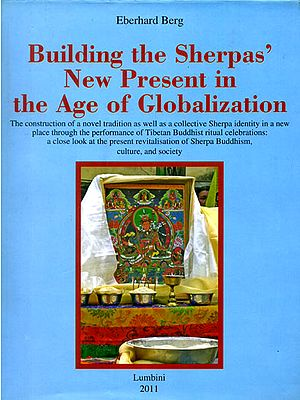 Building The Sherpas' New Present in the Age of Globalisation