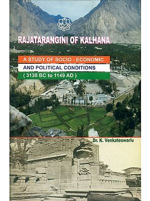 Rajatarangini of Kalhana