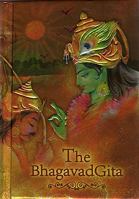 The Bhagavad Gita (Pocket Edition)