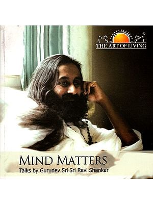 Mind Matters (With CD Inside)
