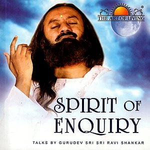 Spirit of Enquiry (With CD Inside)