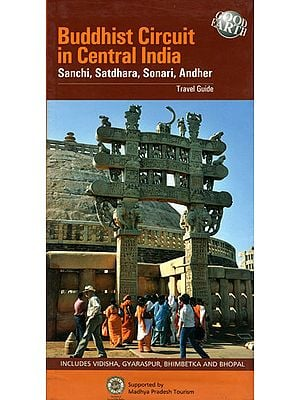 Buddhist Circuit in Central India - Sanchi, Satdhara, Sonari, Andher (Travel Guide)