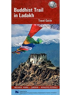 Buddhist Trail in Ladakh (Travel Guide)