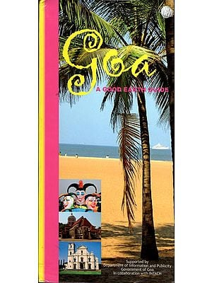 Goa - A Good Earth Guide