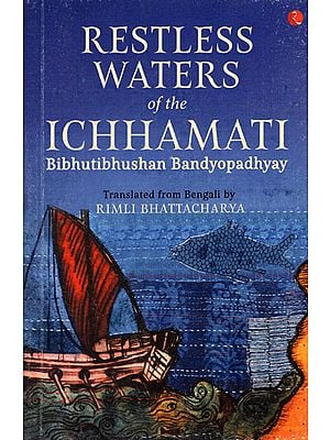 Restless Water of The Ichhamati