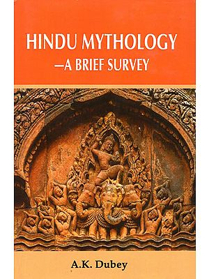 Hindu Mythology - A Brief Survey