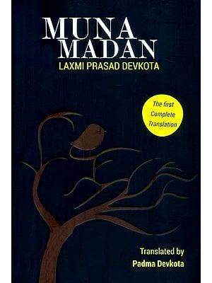 Muna Madan
