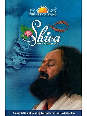 Shiva-The Eternal Joy