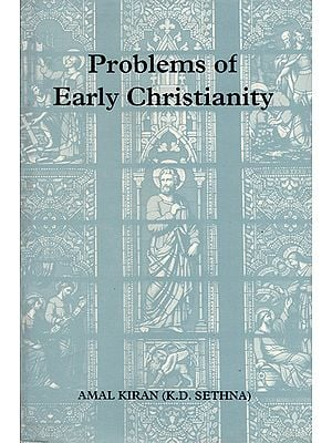 Problems of Early Christianity