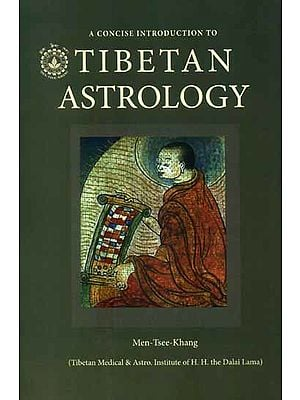 A Concise Introduction to Tibetan Astrology