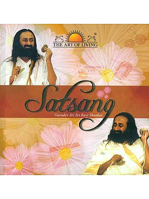 Satsang (With CD Inside)