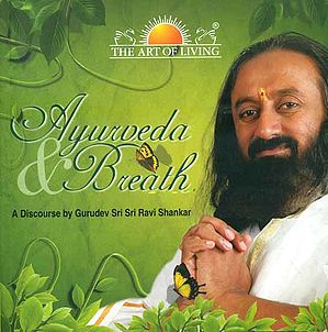 Ayurveda and Breath (With CD Inside)