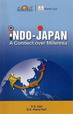 INDO - JAPAN (A Connect Over Millennia)