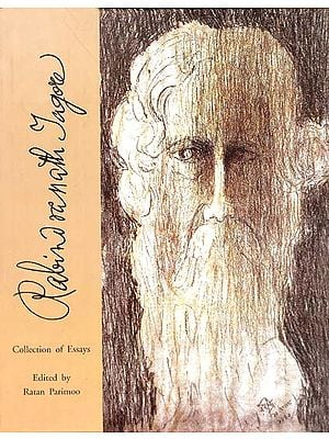 Rabindranath Tagore (Collection of Essays)
