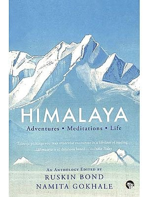 Himalaya (Adventures, Meditations and Life)