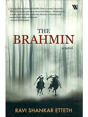 The Brahmin - A Novel