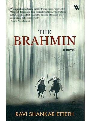 The Brahmin - A Novel
