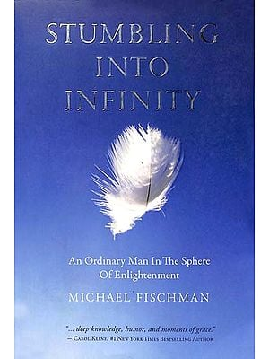 Stumbling into Infinity (An Ordinary Man in The Sphere of Enlightenment)