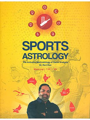 Sports Astrology - The Inclusive Methodology of Game Analysis