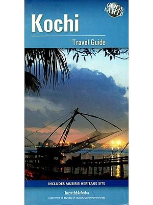 Kochi (Travel Guide)