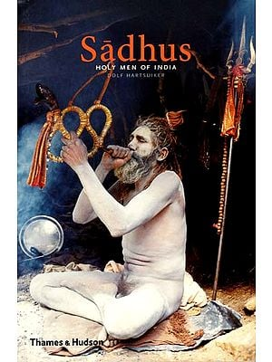 Sadhus - Holy Men of India