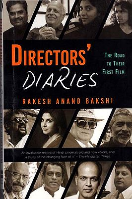 Director's Diaries (The Road to Their First Film)