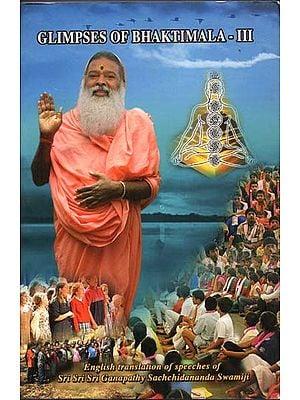 Glimpses of Bhaktimala (Part-III)