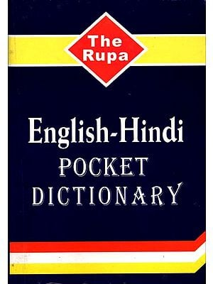 English - Hindi Pocket Dictionary