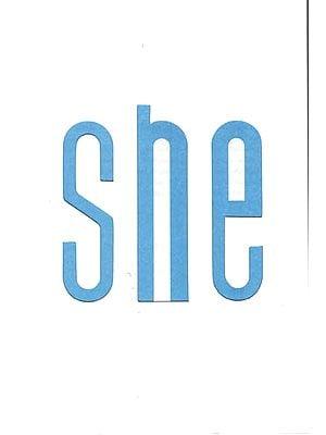 She & Me