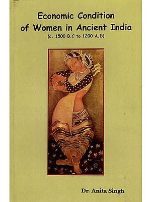 Economic Condition of Women in Ancient India