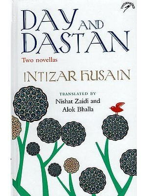 Day and Dastan (Two Novellas)