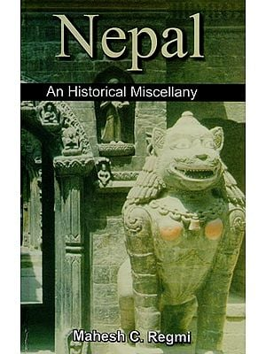 Nepal - An Historical Miscellany