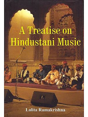 A Treatise on Hindustani Music