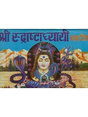 रुद्राष्टाध्यायी: Rudra Ashtadhyayi (Method of Wearing Rudraksh)