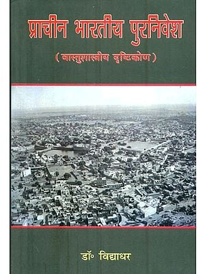 प्राचीन भारतीय पुरनिवेश : City Planning in Ancient India