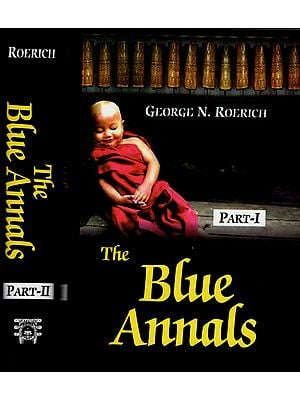 The Blue Annals (Set of Two Volumes)
