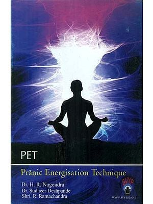 Pranic Energisation Technique (PET)