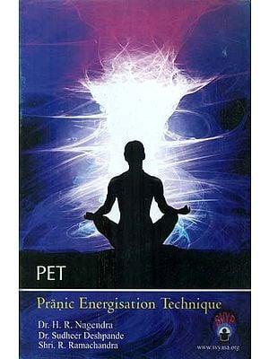 Pranic Energisation Technique (PET)