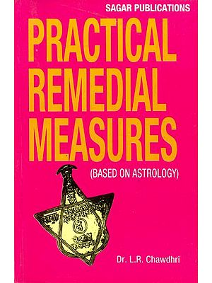Practical Remedial Measures (Based on Astrology)