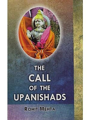 The Call of the Upanishads