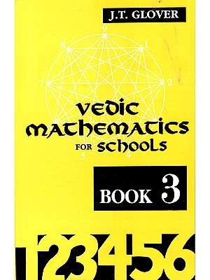 Vedic Mathematics for Schools (Book 3)