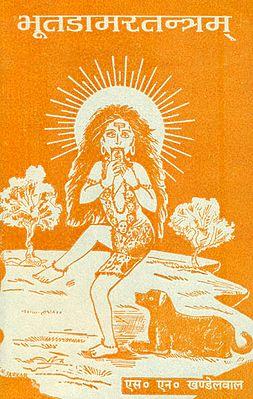 भूतडामरतन्त्रम्: Bhoot-Damar Tantram