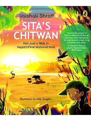 Sita's Chitwan (Not Just a Walk in Nepal's First National Park)